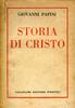 Storia di Cristo - URL